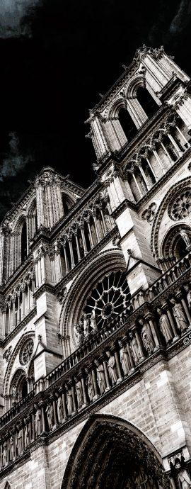 French Photographer Art Photography Paris / Notre Dame