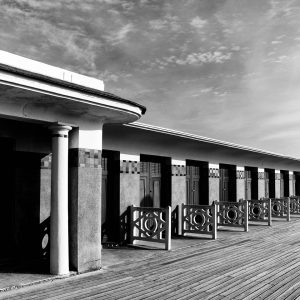 French Photographer Paris France Art Photography Deauville Les Planches