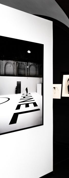 """French Photographer Art Photography """"Iconité"""" Exhibition"""