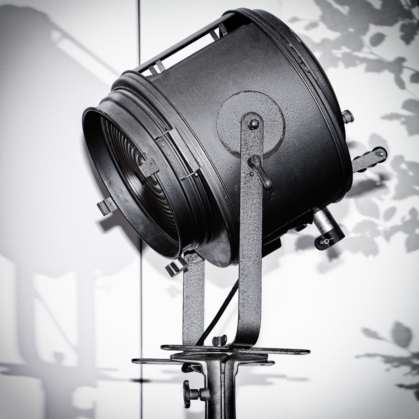French Photographer Art Photography Studio Harcourt / Projector