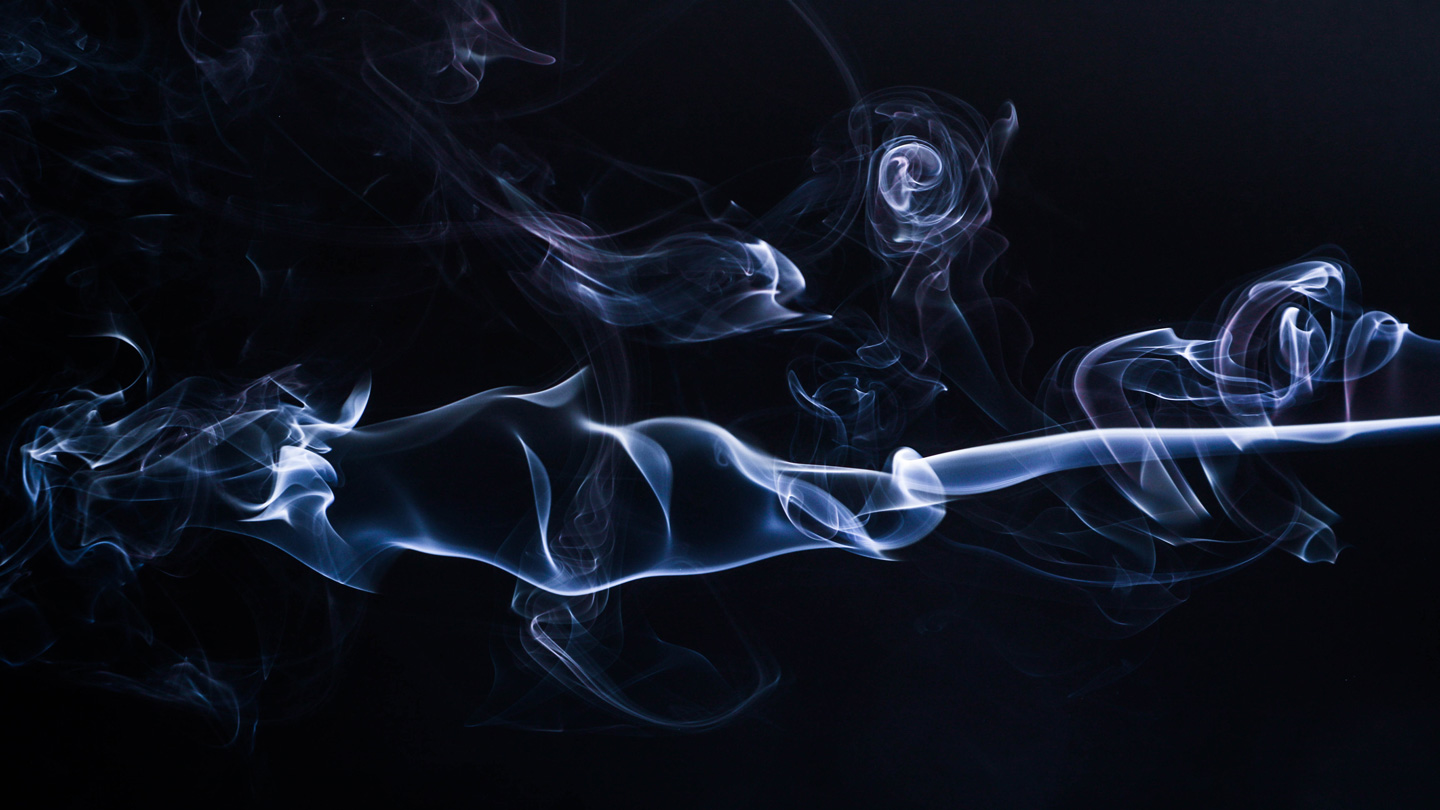 French Photographer Paris Studio Art Photography Smoke Alien