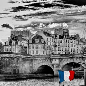 French Photographer Landscape Photography Paris / Pont Neuf