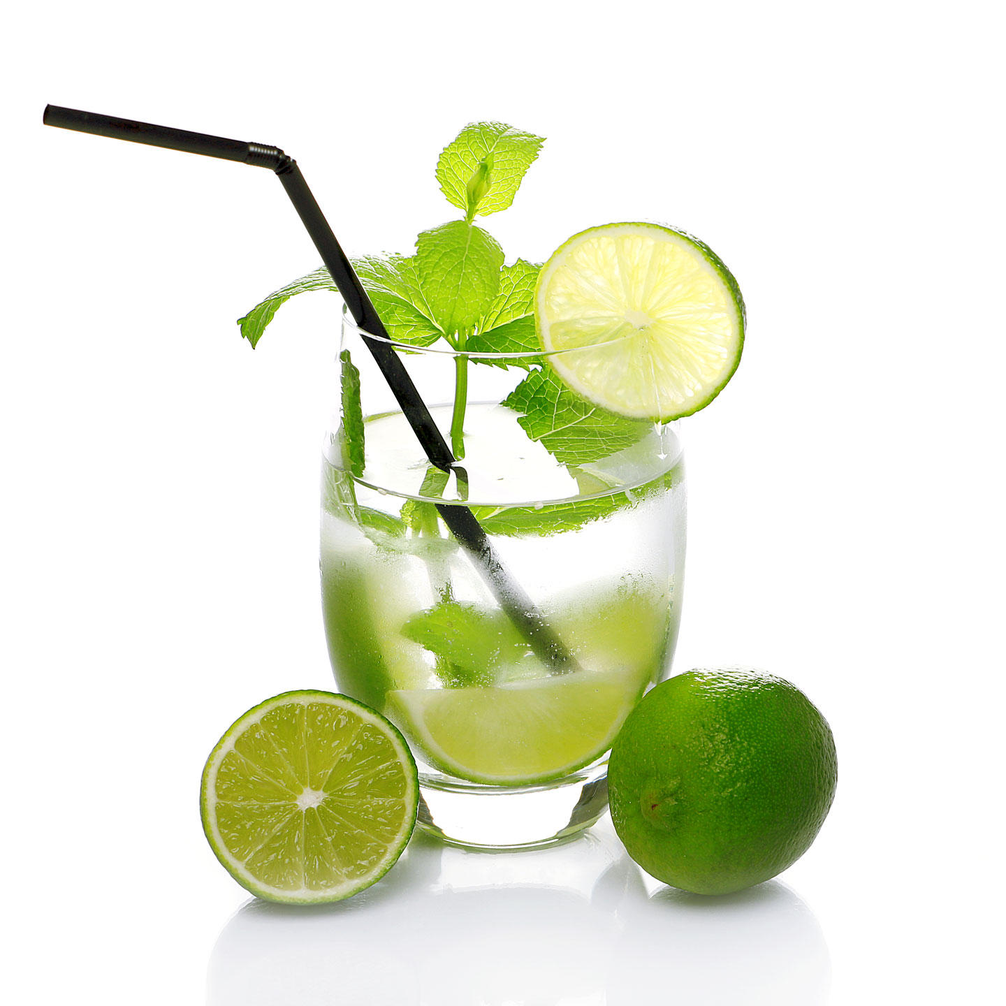 French Photographer Food Photography Mojito Cocktail