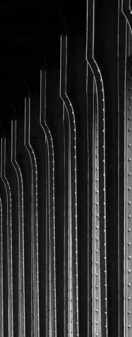 French Photographer Paris France Art Photography Pont de Bir-Hakeim
