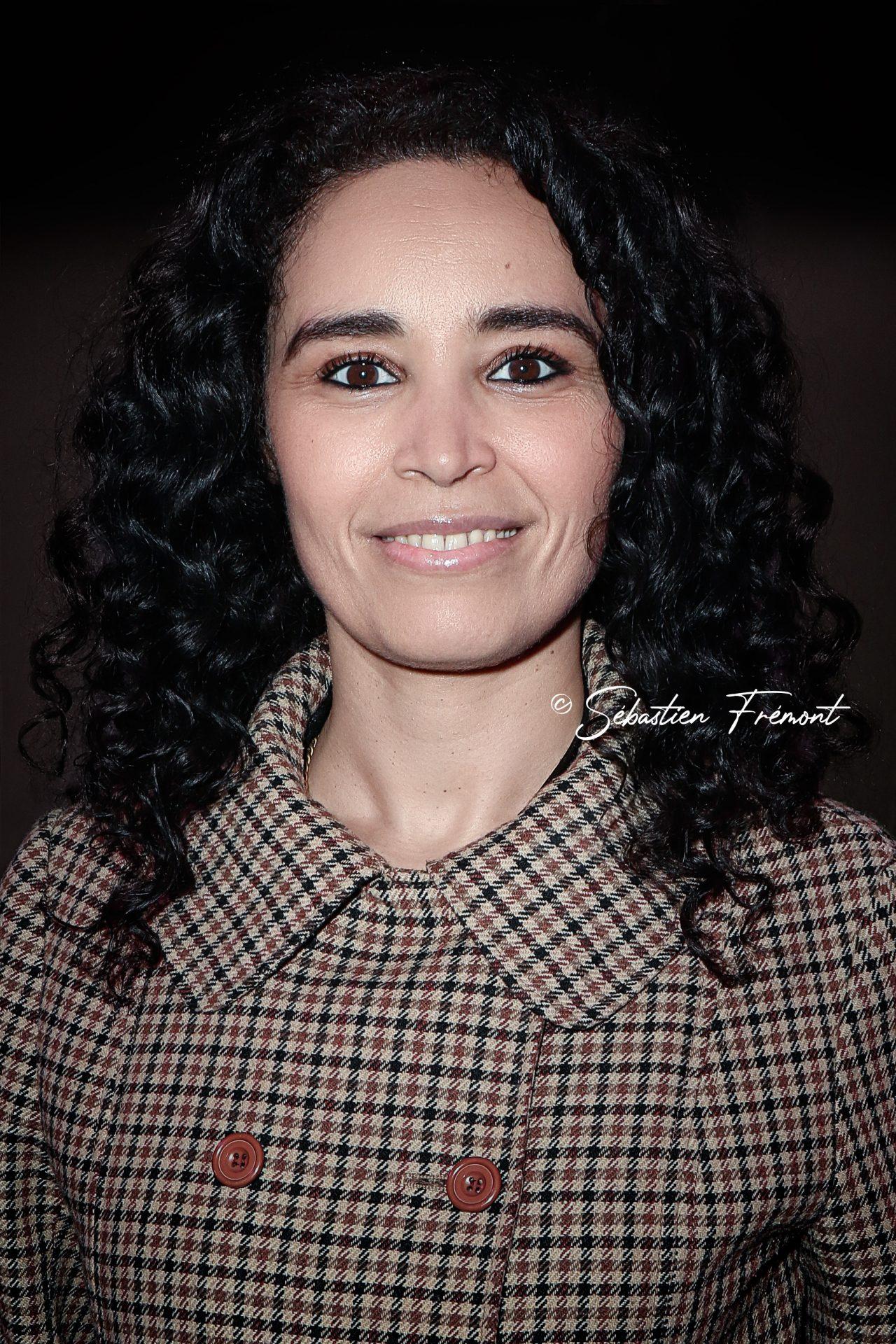 French Photographer Portrait Photography Aida Touihri / Alianna Liu