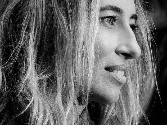 French Photographer Portrait Photography Alexandra Golovanoff / Stella Mccartney