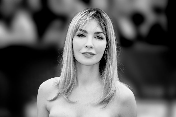 French Photographer Celebrity Portrait Alix Benezech / Mission: Impossible - Fallout