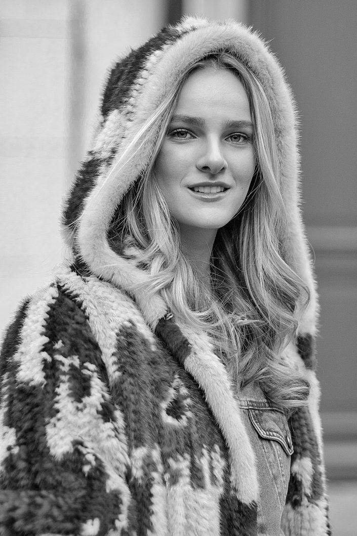 French Photographer Fashion Photography Arina kuzmina / Christian Dior