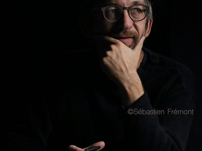 French Photographer Portrait Photography Arthur H