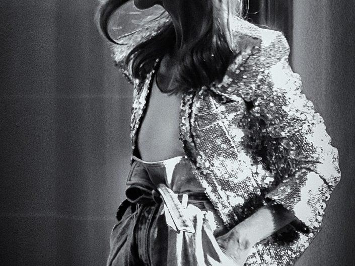 French Photographer Portrait Photography Céline Dion / L'Oréal