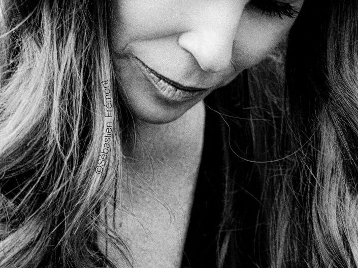 French Photographer Portrait Photography Chris Pitanguy / Lanvin