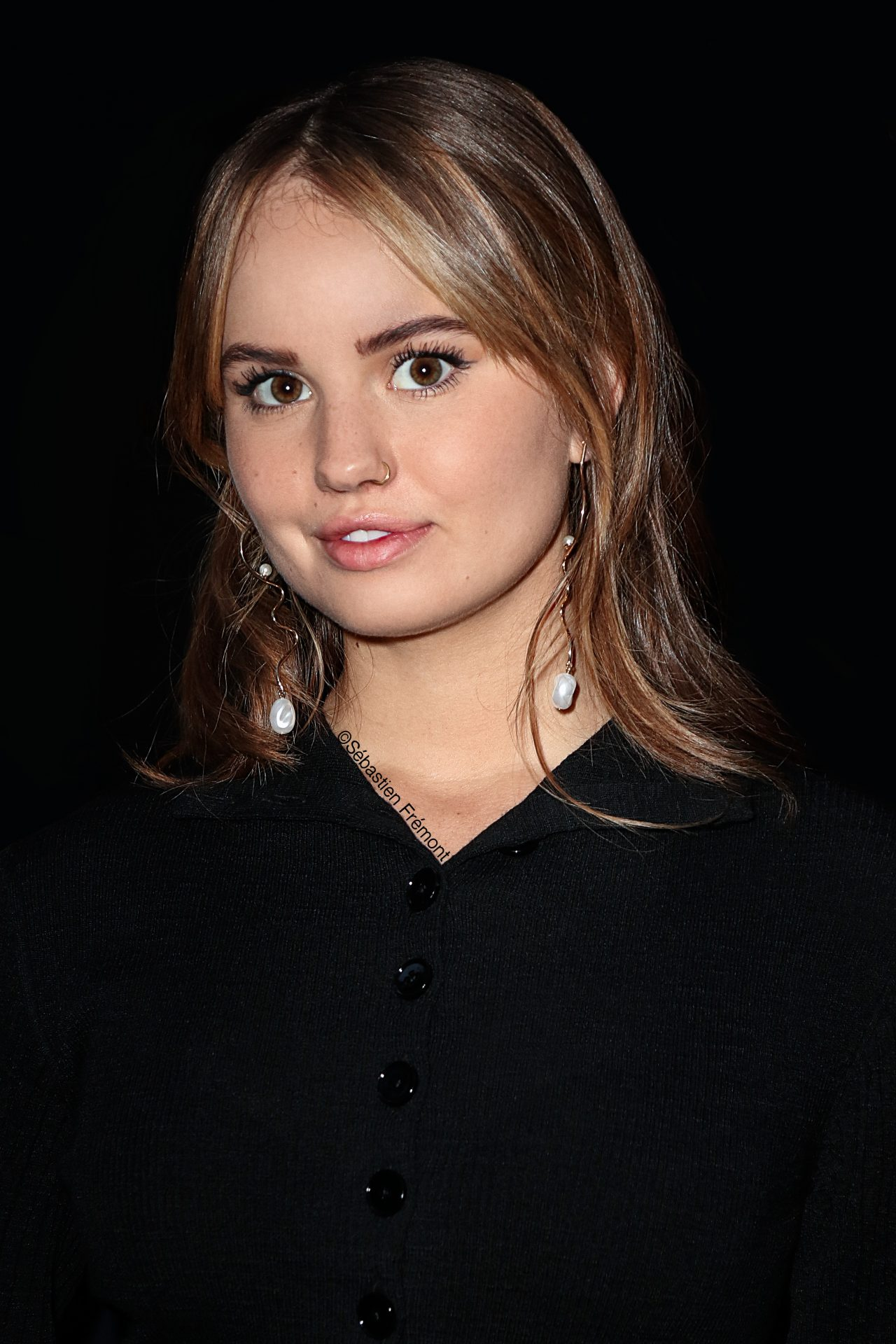 French Photographer Portrait Photography Debby Ryan / Christophe Lemaire