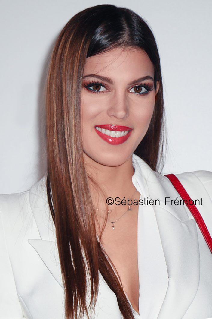 French Photographer Portrait Photography Miss Universe Iris Mittenaere