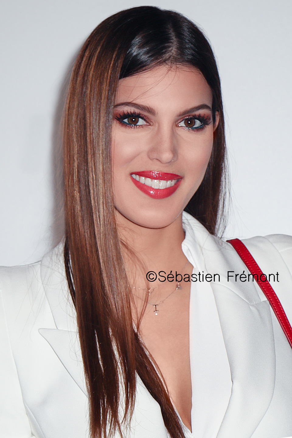 French Photographer Portrait Photography Miss Universe Iris Mittenaere