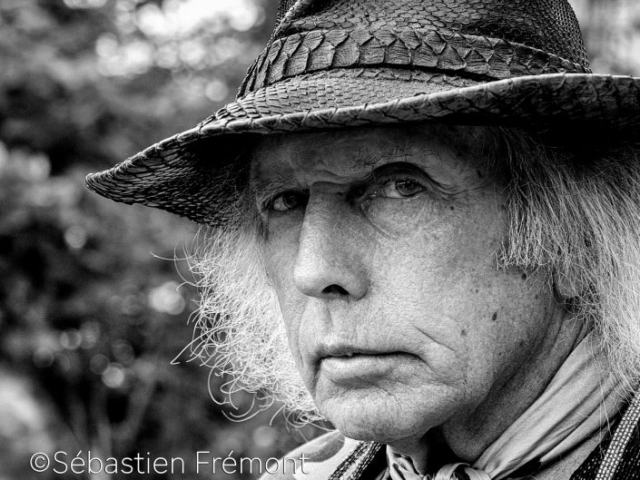 French Photographer Portrait Photography James Goldstein