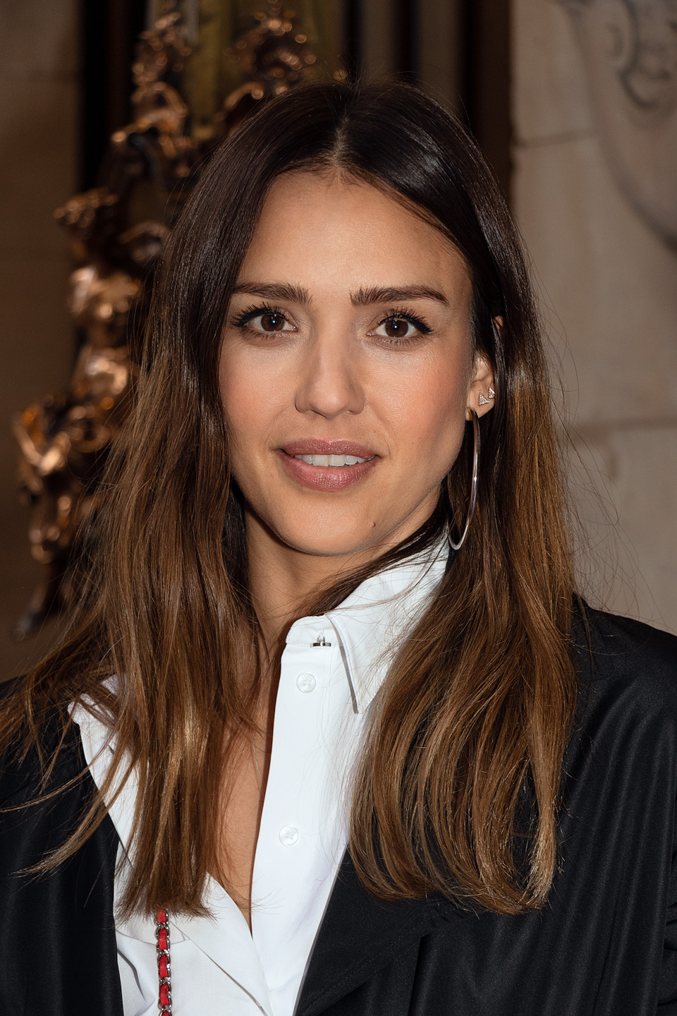 French Photographer Portrait Photography Jessica Alba