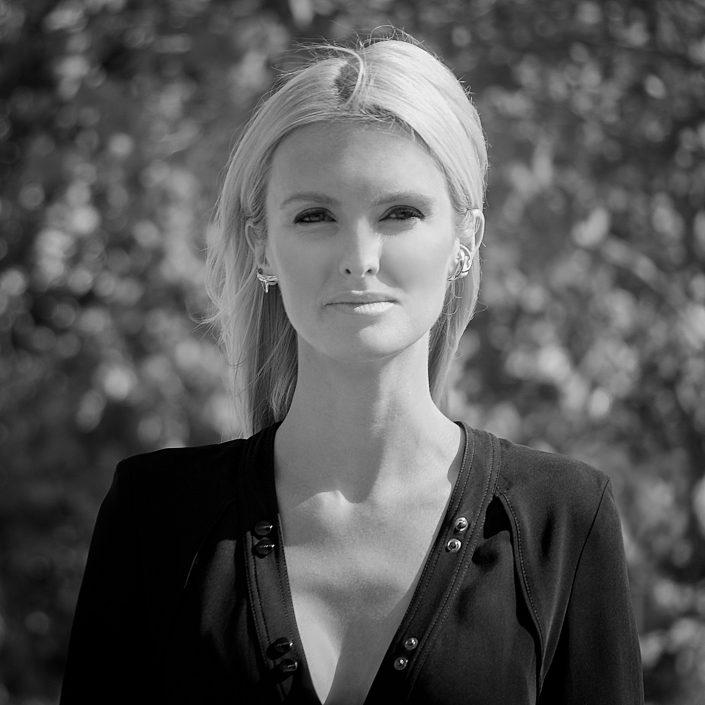 French Photographer Portrait Photography Kate Davidson Hudson/ Nina Ricci