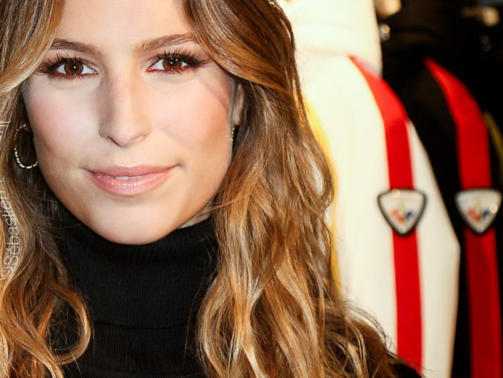 French Photographer Portrait Photography Laury Thilleman / Rossignol