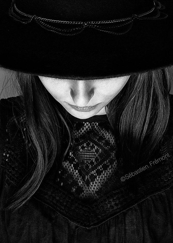 French Photographer Portrait Photography Lola Maroni