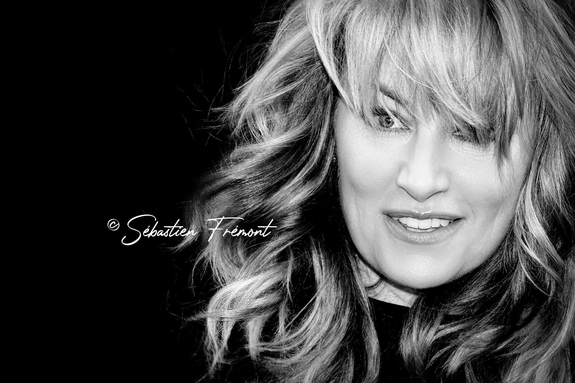French Photographer Portrait Photography Madchen Amick / Riverdale