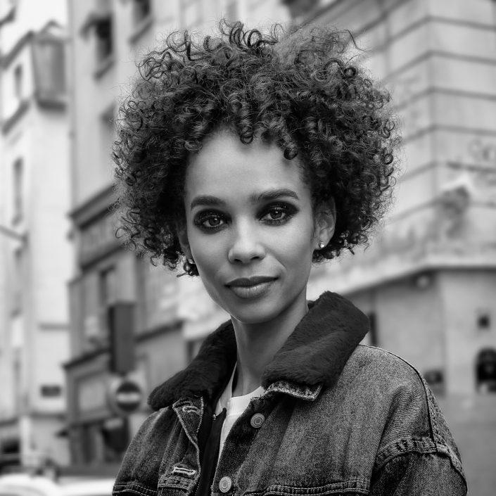 French Photographer Portrait Photography Jean Paul Gaultier Model