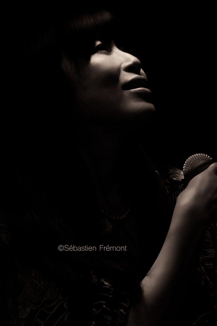 French Photographer Portrait Photography Natalia Moscou / Castel