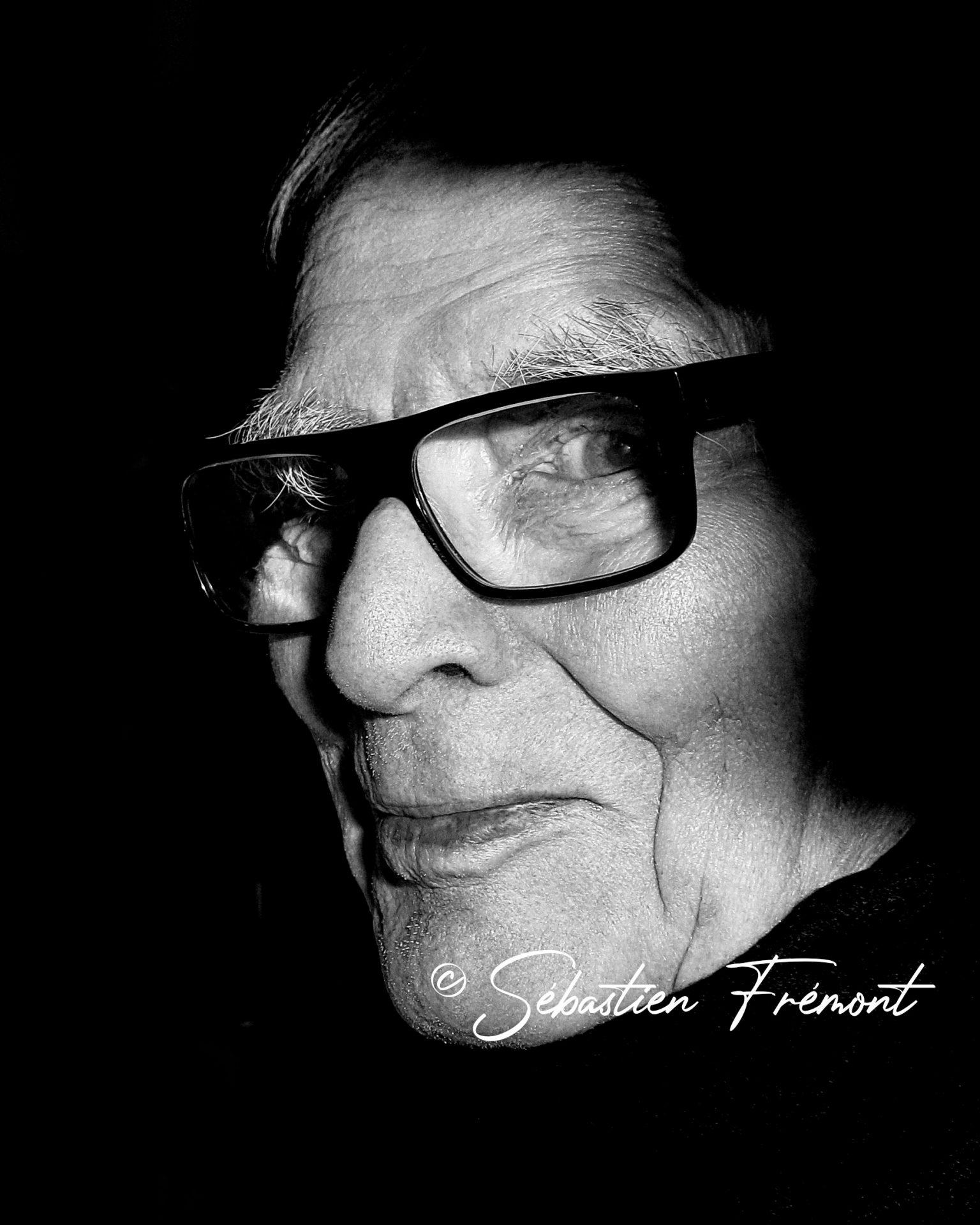 French Photographer Portrait Photography Pierre Cardin