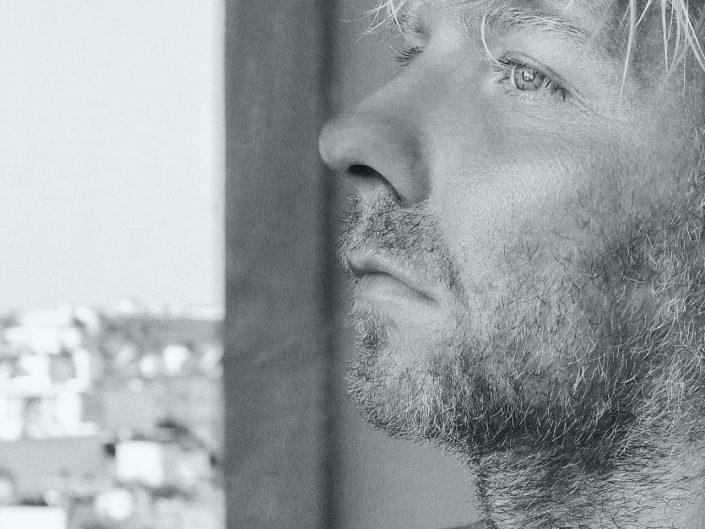 French Photographer Portrait Photography Sébastien Frémont