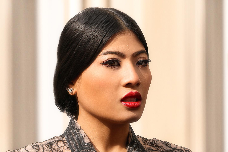 French Photographer Portrait Photography Princess Sirivannavari Nariratana