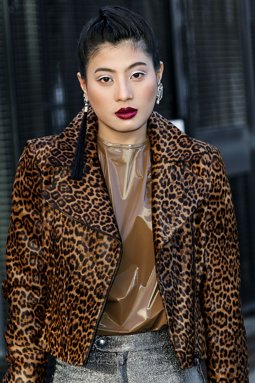 French Photographer Portrait Photography Her Royal Highness Princess Sirivannavari Nariratana of Thailand / Chloe