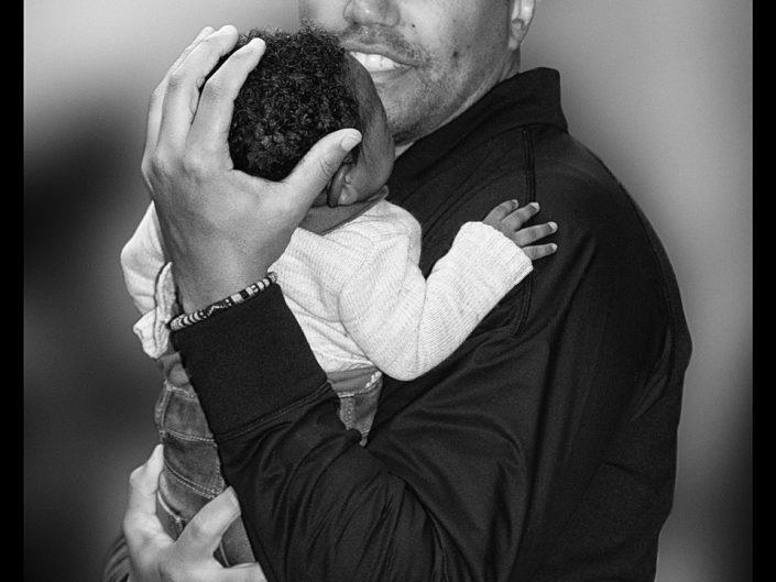 French Photographer Portrait Photography Tito Joe Jackson