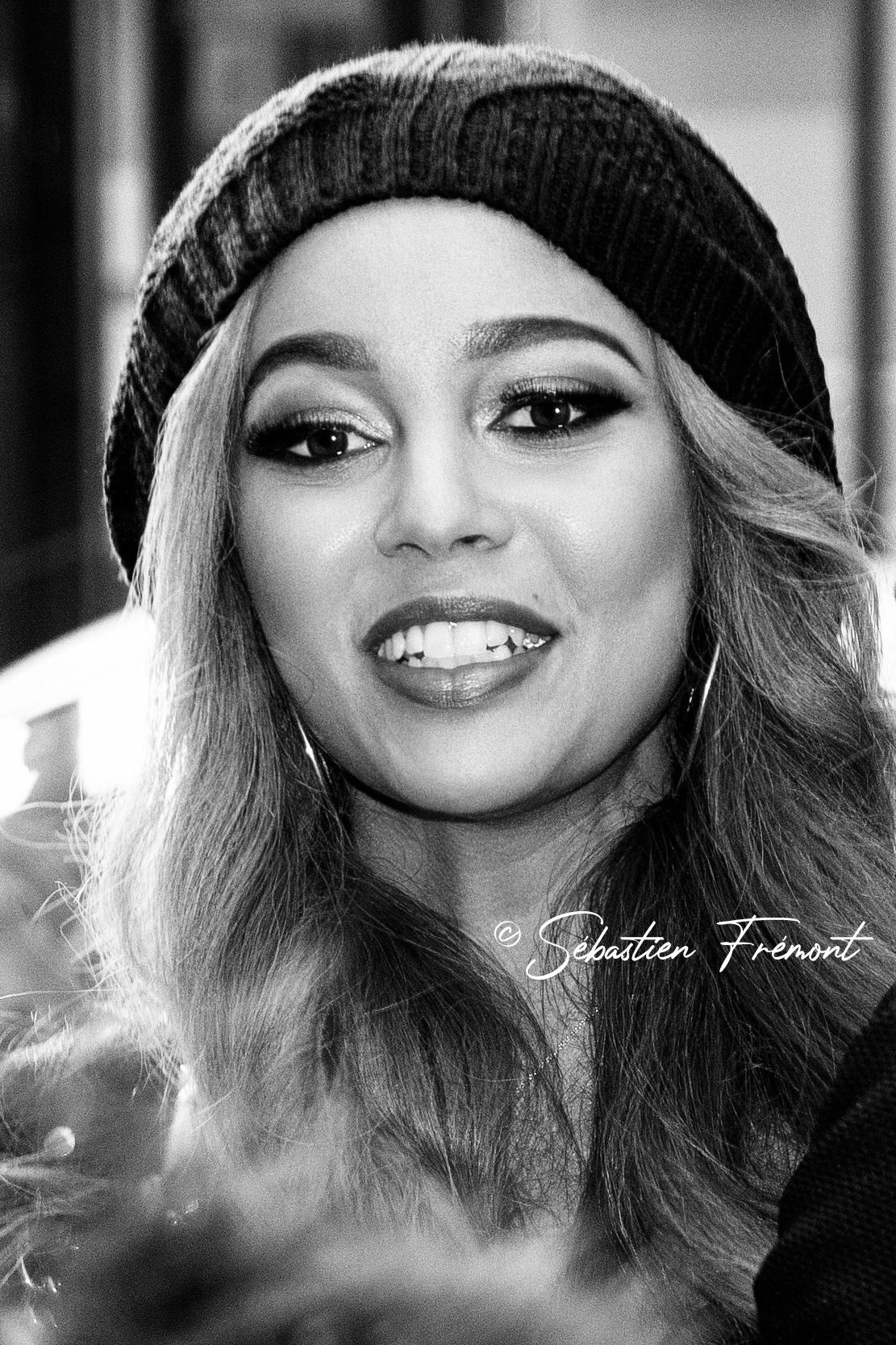 French Photographer Portrait Photography Vanessa Morgan / Riverdale