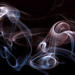 French Photographer Paris Studio Art Photography Smoke
