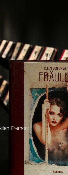 French Photographer Art Photography Ellen von Unwerth / Fräulein/ Guilty Pleasure / La Hune
