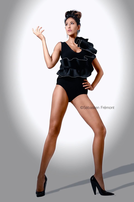 French Photographer Fashion Photography Alex Robe / Abigail Lopez-Cruz