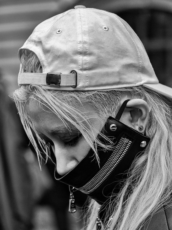 French Photographer Fashion Photography Balenciaga