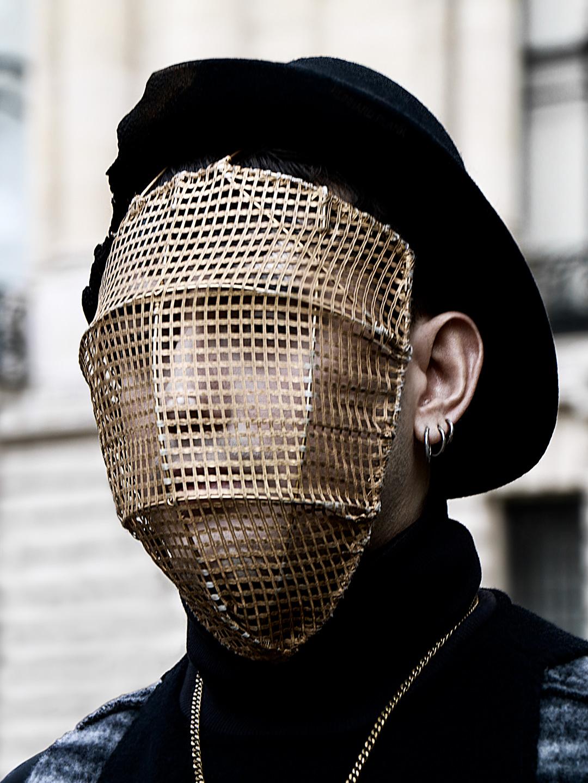 French Photographer Fashion Photography Oh! Mes garsBenjamin Decaesteker