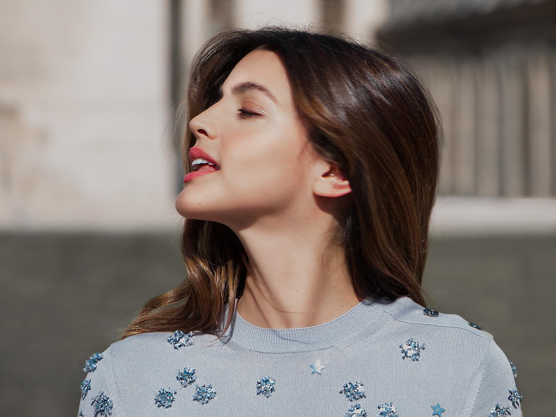 French Photographer Fashion Photography Calu rivero / Nina Ricci