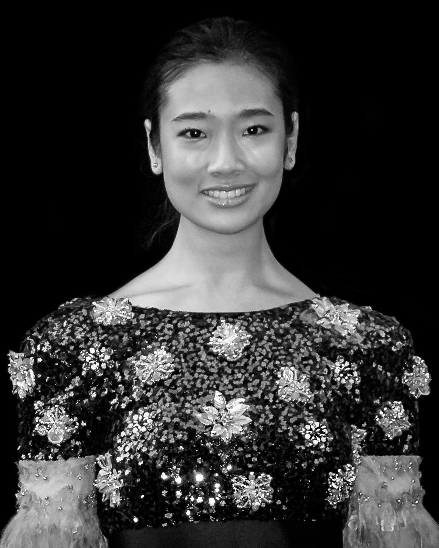 French Photographer Portrait Photography Chanel / Chutimon Chuengcharoensukying