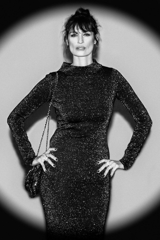 French Photographer Fashion Photography Chanel / Caroline de Maigret