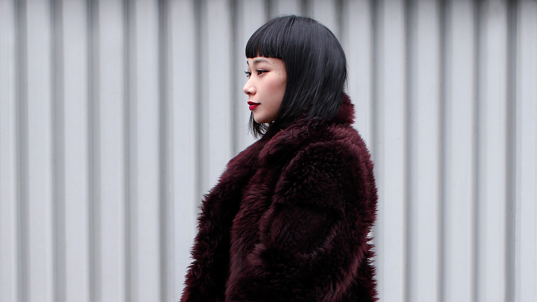 French Photographer Fashion Photography Chloe / Mademoiselle Yulia
