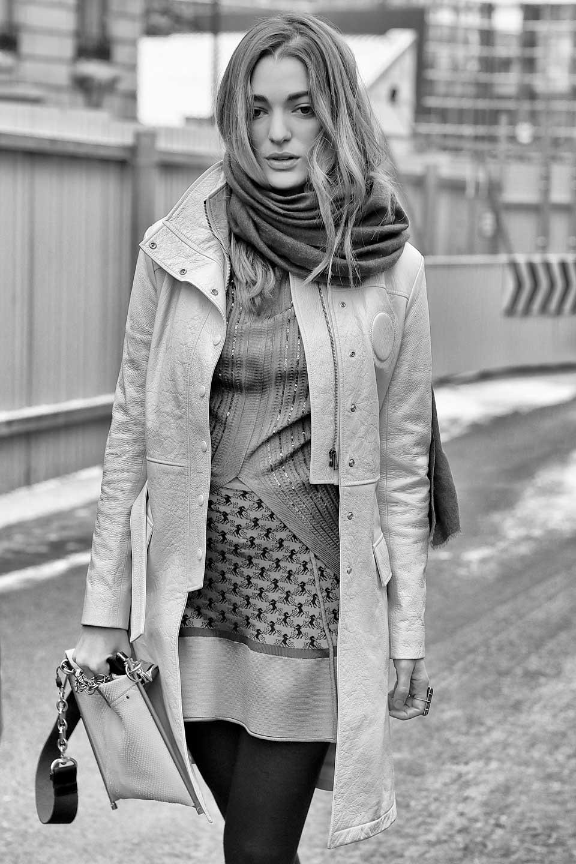 French Photographer Fashion Photography Chloe / Sofia Sanchez de Betak