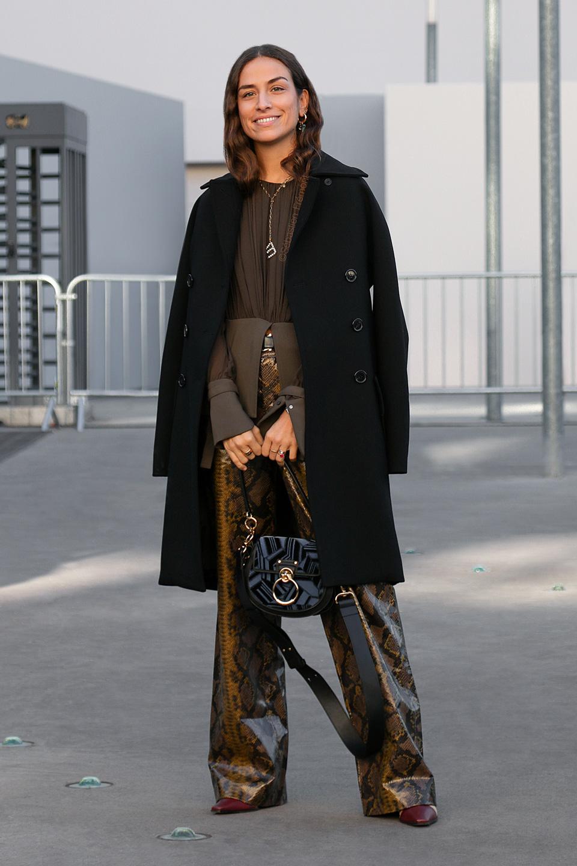 French Photographer Fashion Photography Chloe / Erika Boldrin