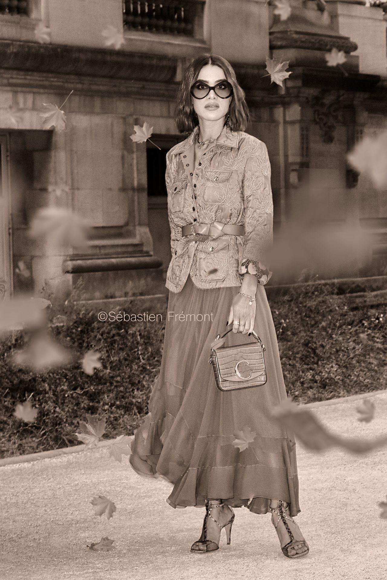 French Photographer Fashion Photography Chloe / Camila Coelho
