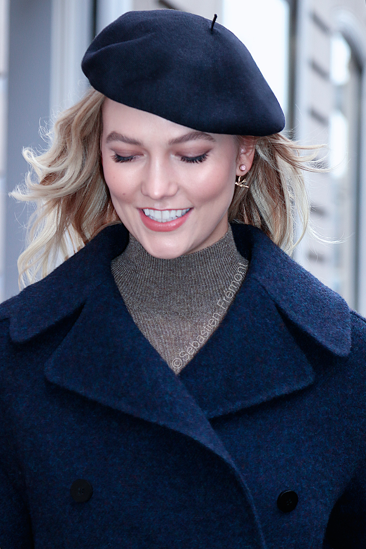 French Photographer Fashion Photography Christian Dior / Karlie Kloss