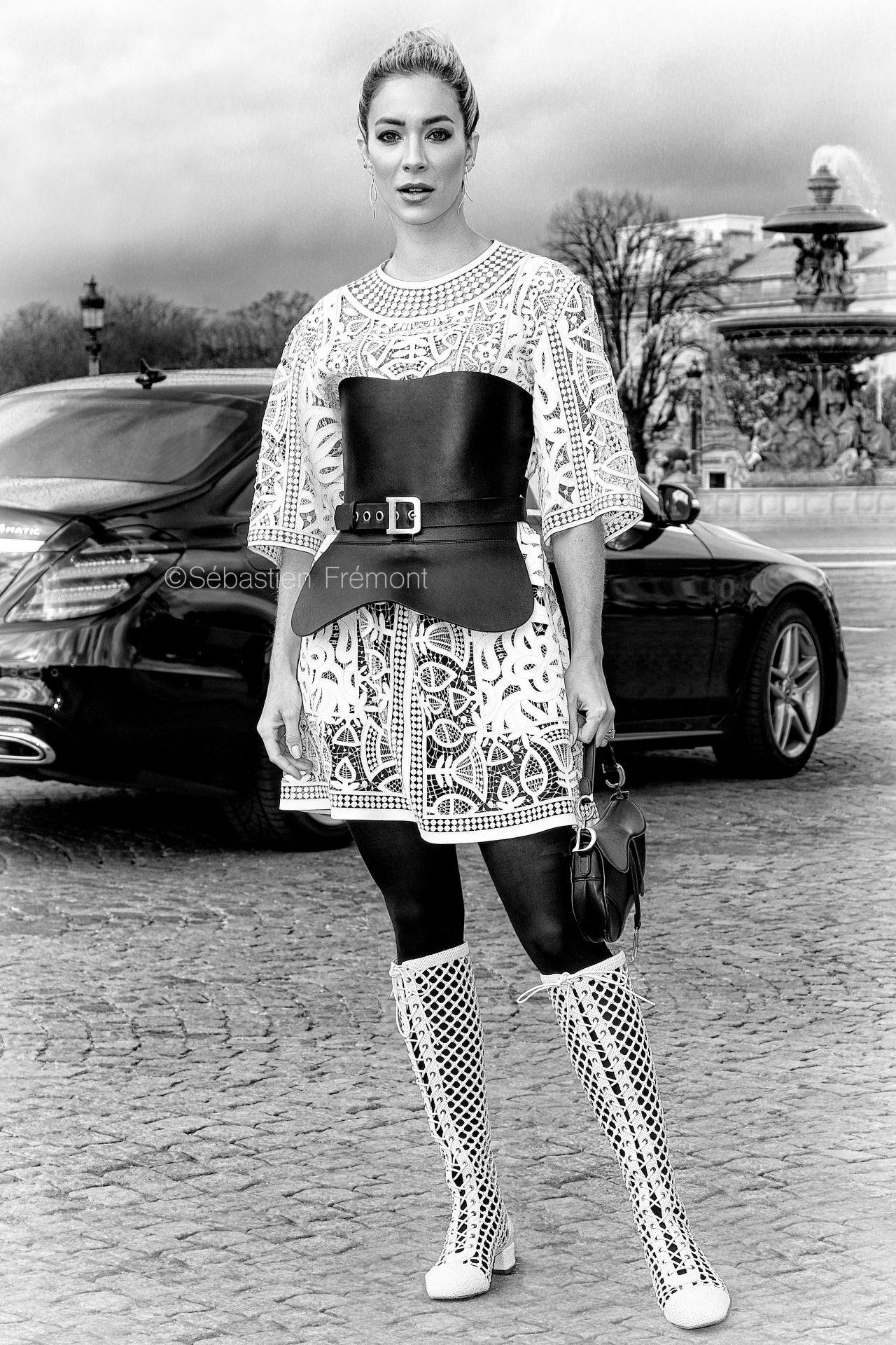 French Photographer Fashion Photography Christian Dior / Helena Lunardelli