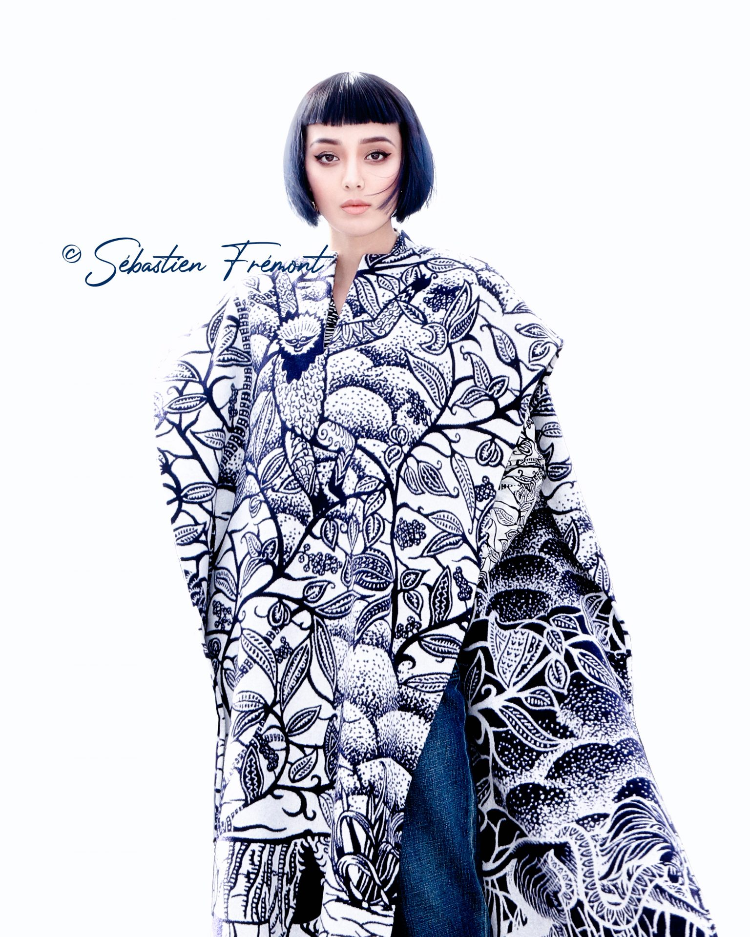 French Photographer Fashion Photography Christian Dior / Kiwi Lee