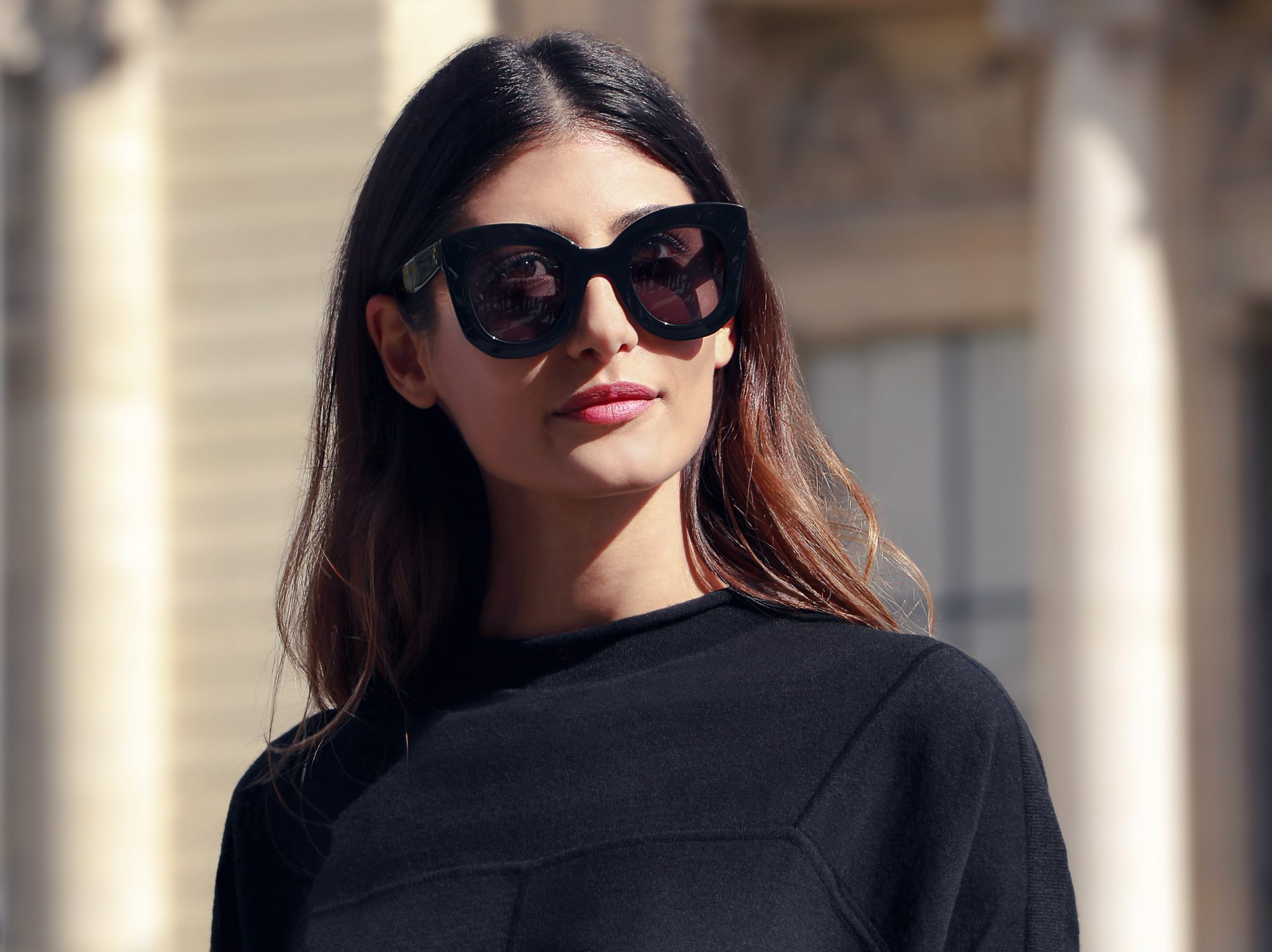 French Photographer Fashion Photography Elie Saab Model