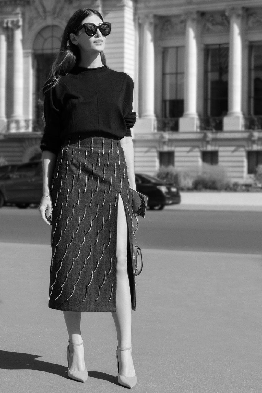 French Photographer Fashion Photography Elie Saab