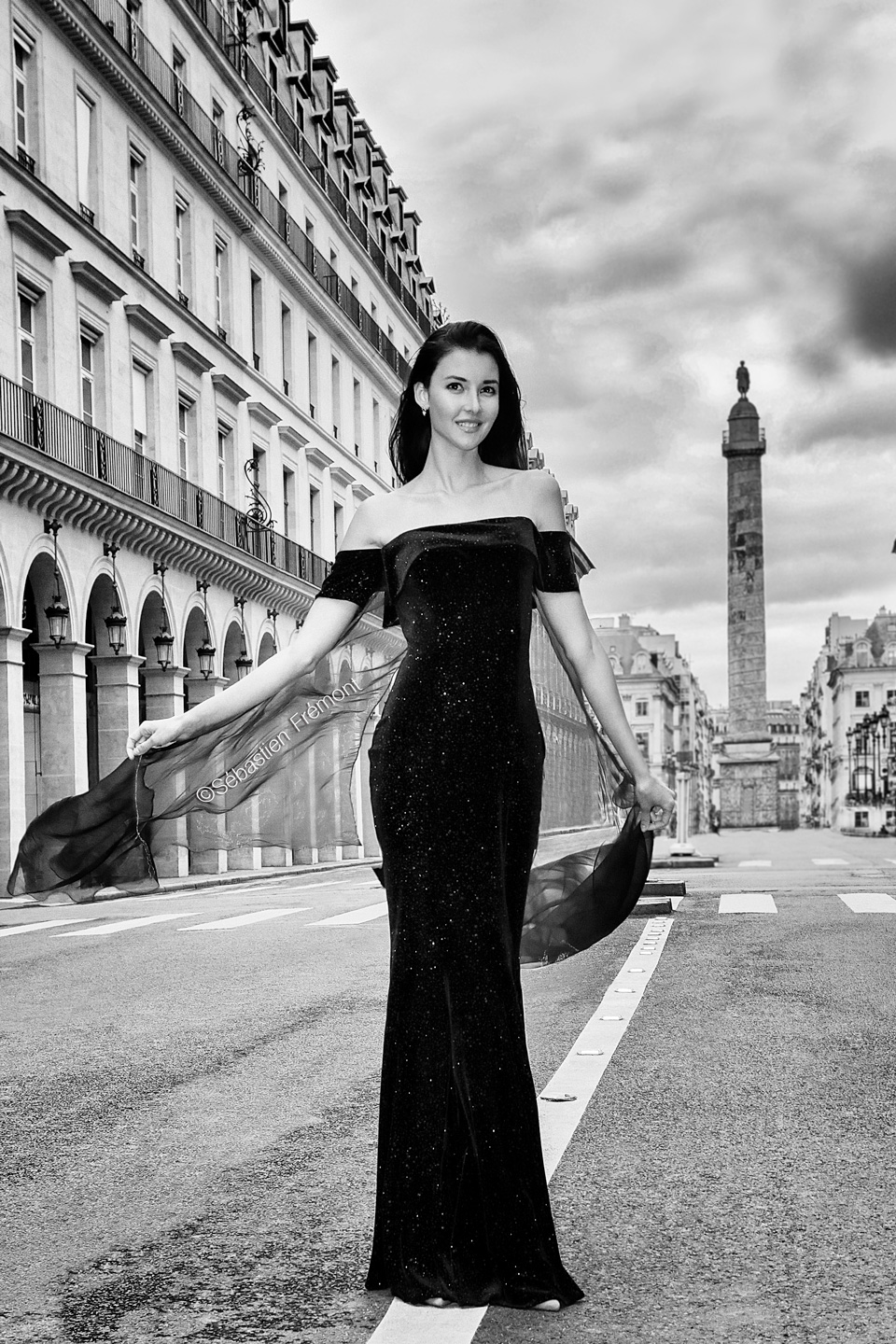 French Photographer Fashion Photography Gaby Charbachy